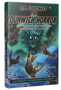 The Dunwich Horror [jhc] by H. P. Lovecraft